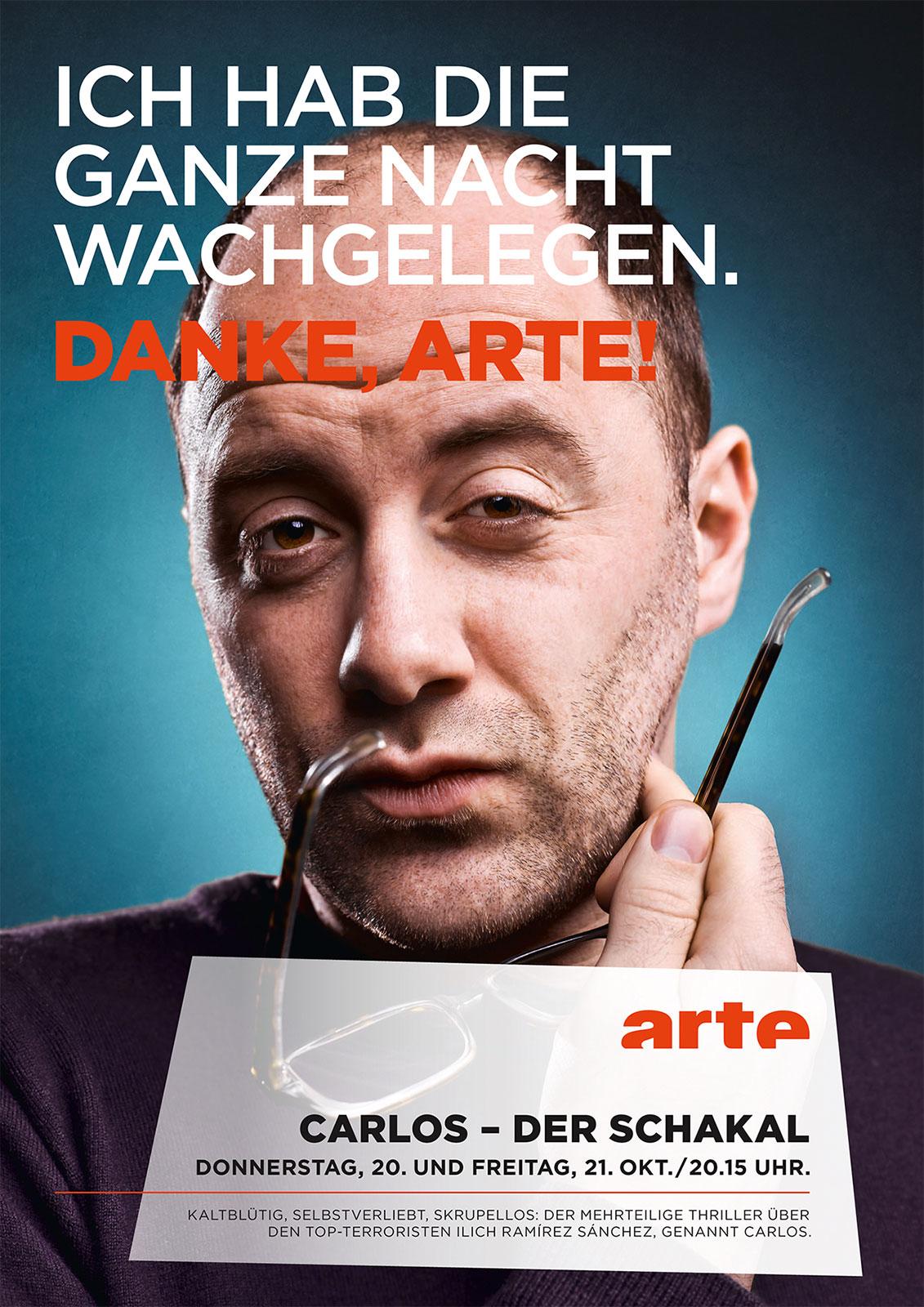 ARTE-Carlos