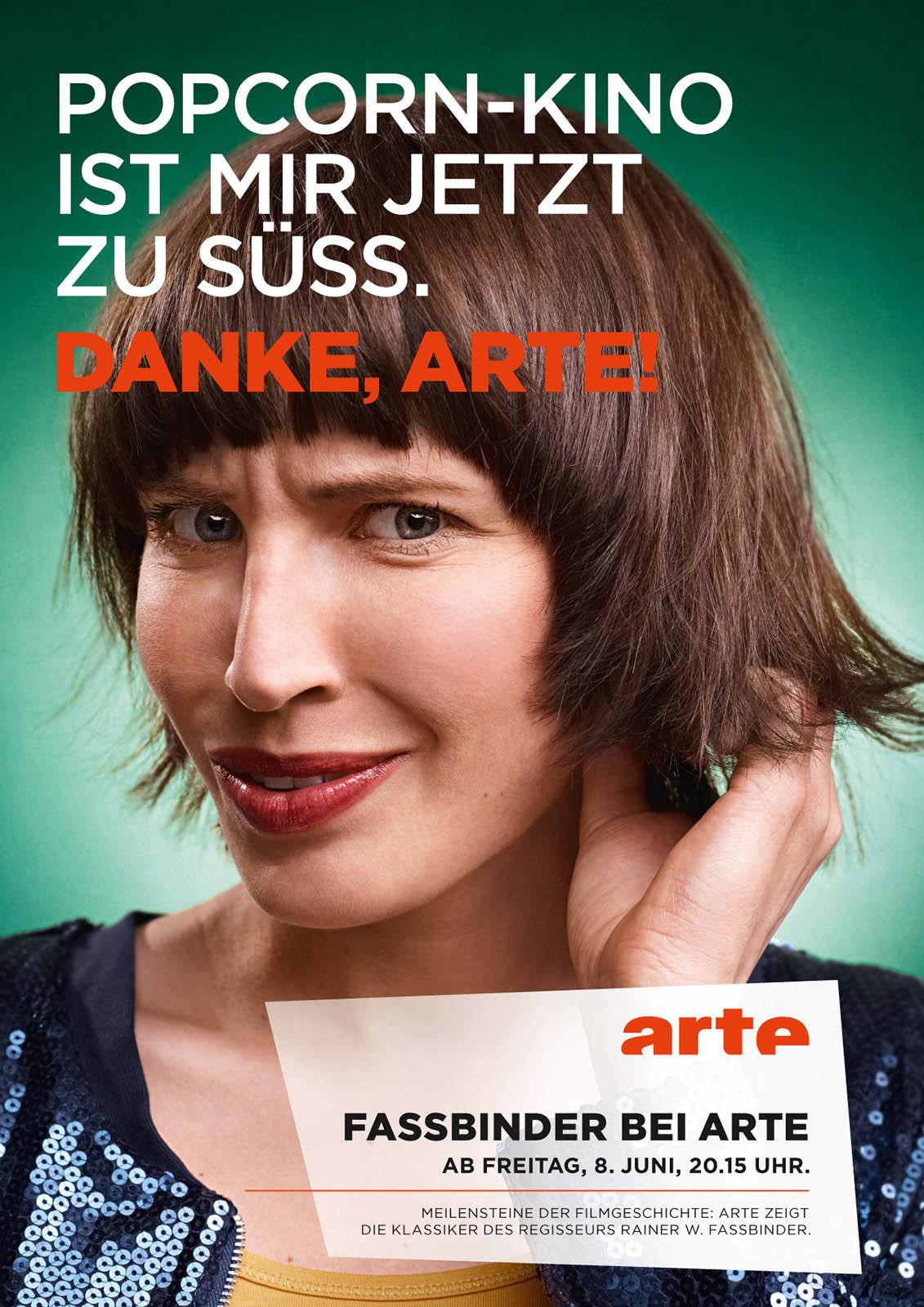ARTE-Fassbinder