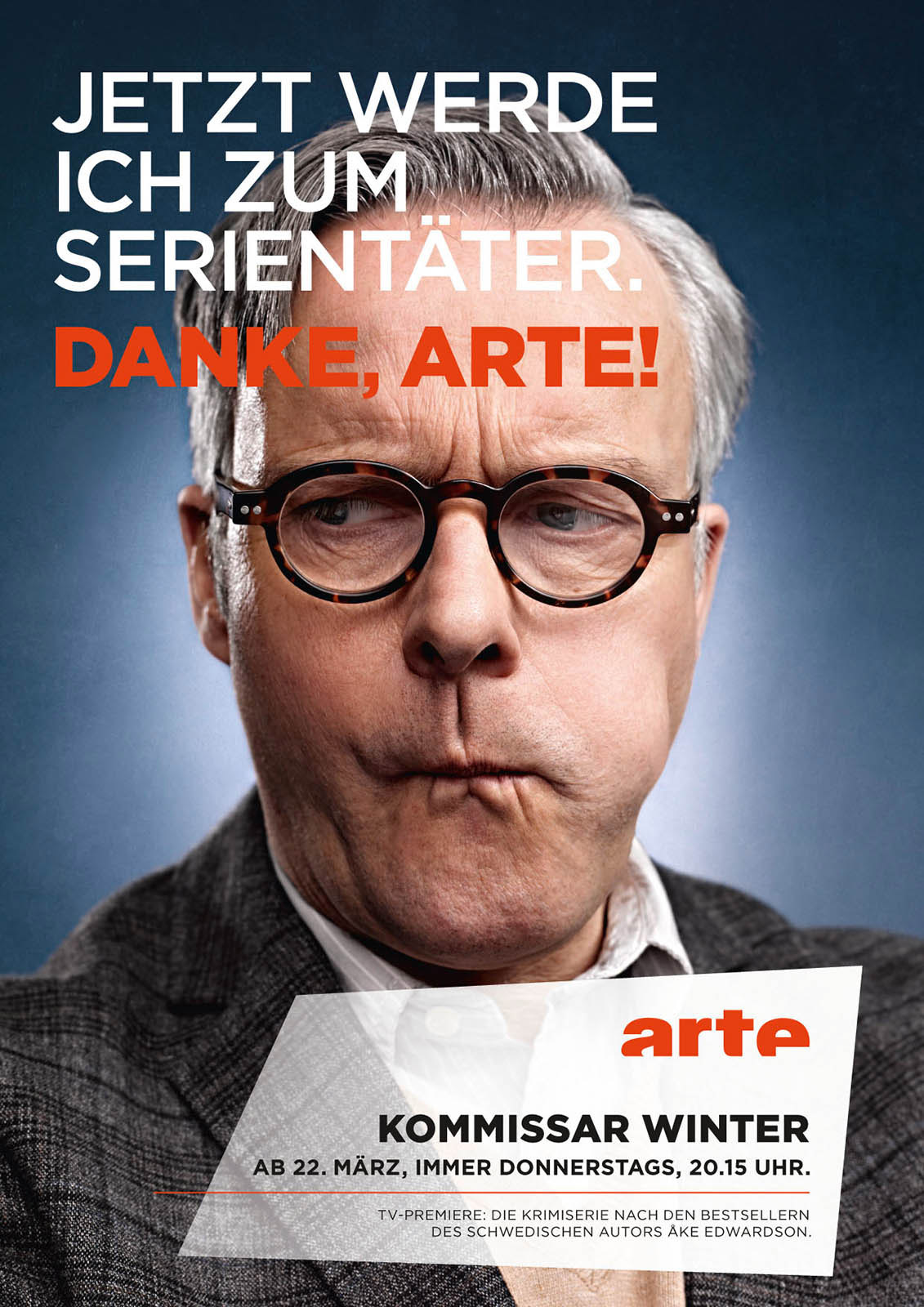 ARTE-Kommissar-Winter