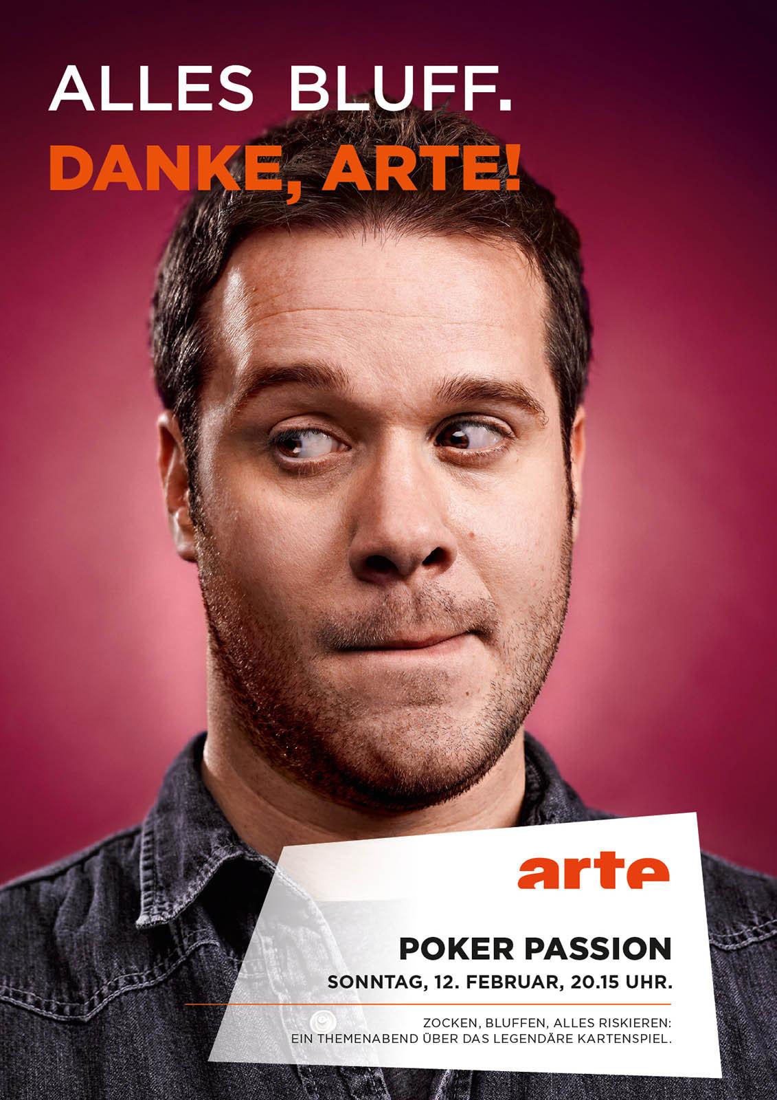 ARTE-Poker-Passion