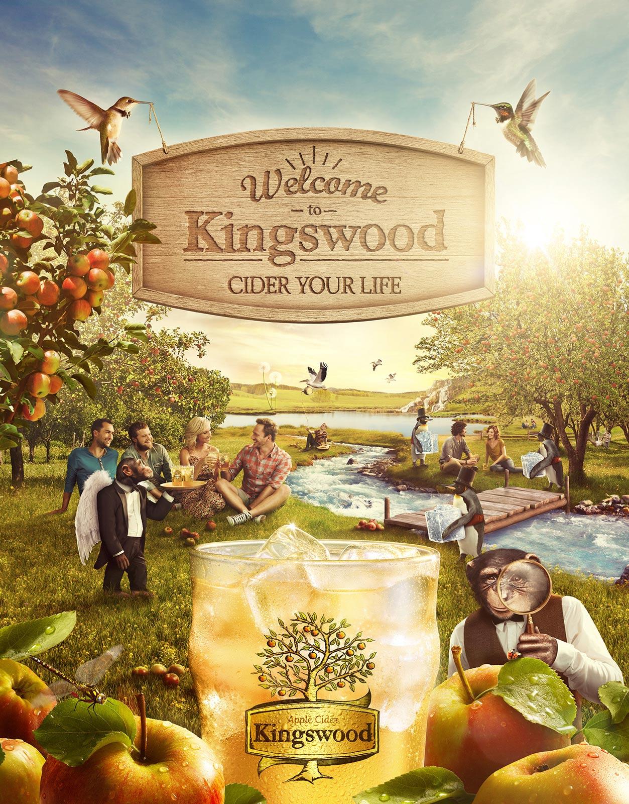 Kingswood-Keyvisual