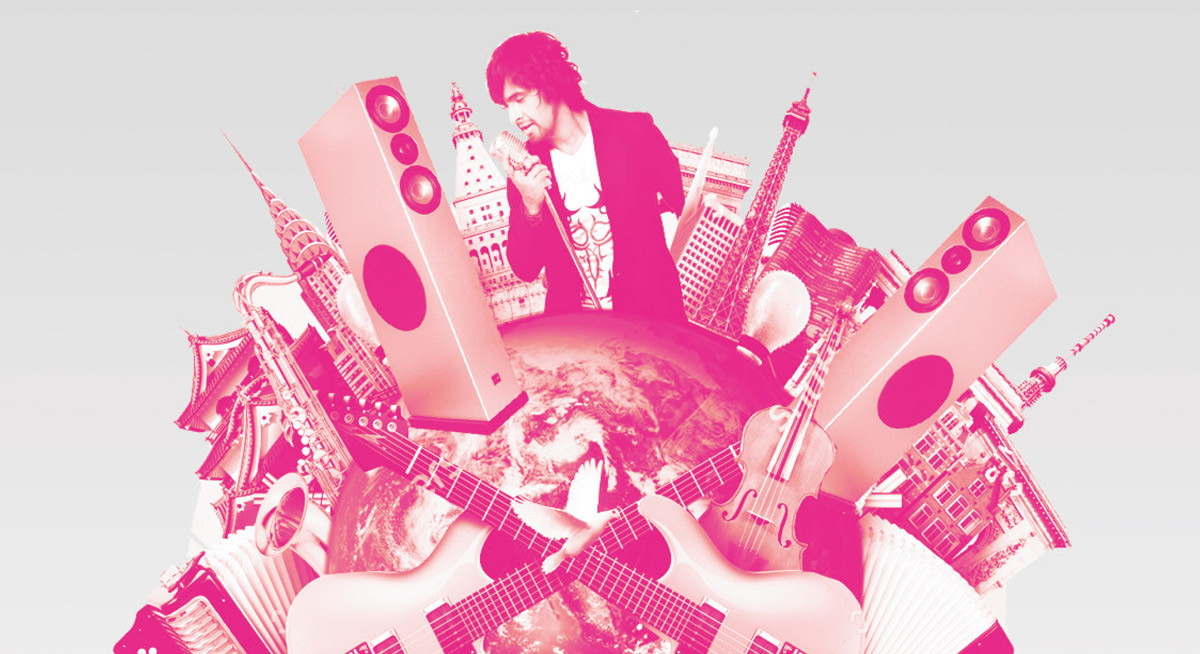 Telekom – Apple Music